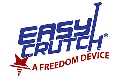 Easy Crutch - A Freedom Device - Logo