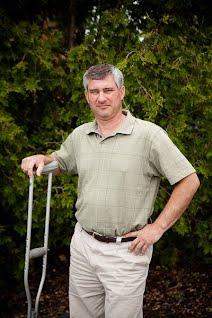 Easy Crutch - Mick Hanna